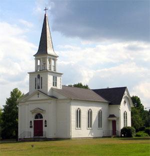 Where do Christians assemble to worship? | Seeking the Kingdom
