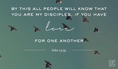 John13.35