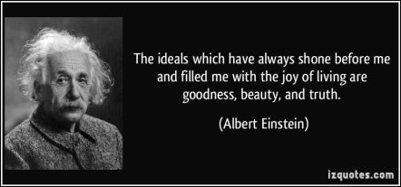 transcental values quotes